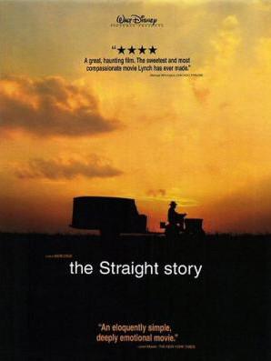 史崔特先生的故事(The straight story)