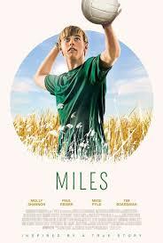 擊出心人生(Miles)