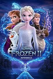 冰雪奇緣2( Frozen II;動畫片)